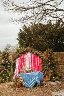 A Colourful Wedding Shoot (c) Josey Grace Photography (3)