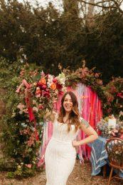 A Colourful Wedding Shoot (c) Josey Grace Photography (38)