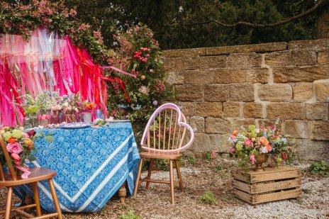 A Colourful Wedding Shoot (c) Josey Grace Photography (4)