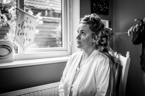 A Rustic Wedding In Loversall (c) Hannah Brooke Photography (1)