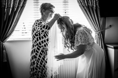 A Rustic Wedding In Loversall (c) Hannah Brooke Photography (13)