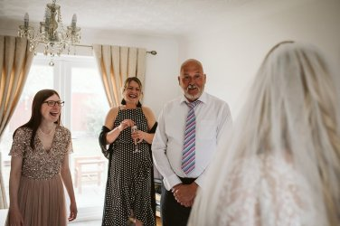 A Rustic Wedding In Loversall (c) Hannah Brooke Photography (18)