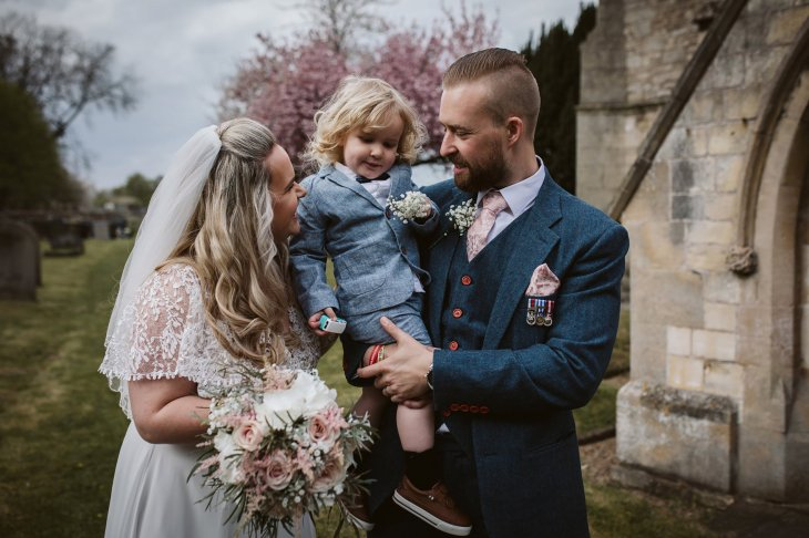 A Rustic Wedding In Loversall (c) Hannah Brooke Photography (49)