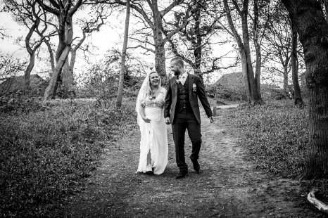 A Rustic Wedding In Loversall (c) Hannah Brooke Photography (70)