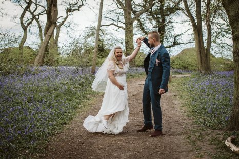 A Rustic Wedding In Loversall (c) Hannah Brooke Photography (72)