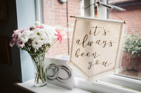 A Rustic Wedding In Loversall (c) Hannah Brooke Photography (8)