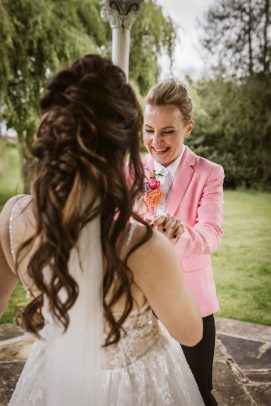 Romantic Wedding Styled Shoot at Thicket Priory (c) Hannah Brooke Photography (12)