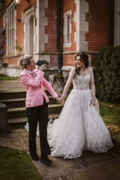 Romantic Wedding Styled Shoot at Thicket Priory (c) Hannah Brooke Photography (17)
