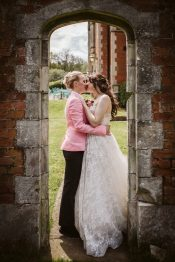 Romantic Wedding Styled Shoot at Thicket Priory (c) Hannah Brooke Photography (18)