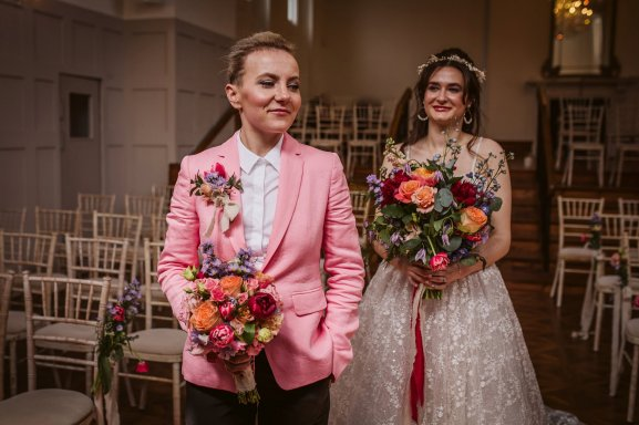 Romantic Wedding Styled Shoot at Thicket Priory (c) Hannah Brooke Photography (24)