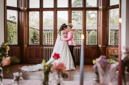 Romantic Wedding Styled Shoot at Thicket Priory (c) Hannah Brooke Photography (37)