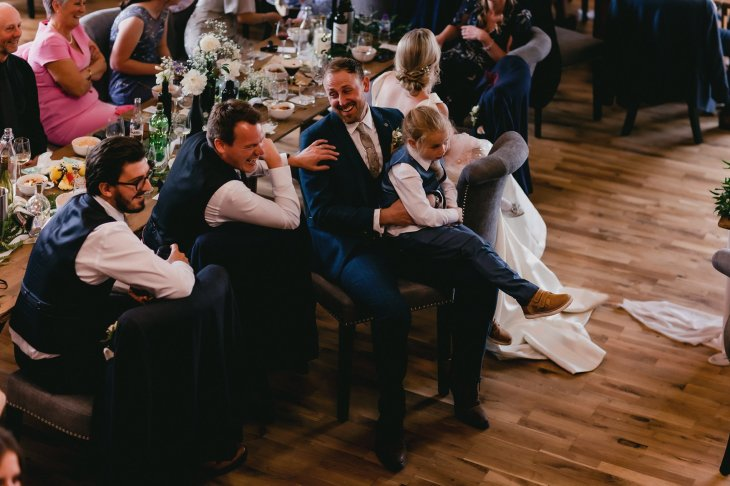 A Barn Wedding at The Oakwood at Ryther (c) Heather Butterworth Photography (1)