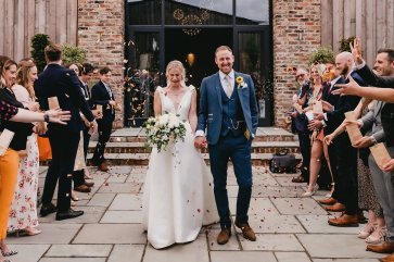 A Barn Wedding at The Oakwood at Ryther (c) Heather Butterworth Photography (75)