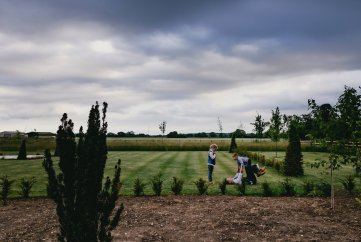 A Barn Wedding at The Oakwood at Ryther (c) Heather Butterworth Photography (8)