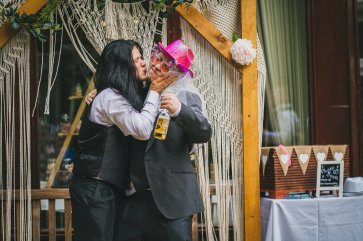 A Relaxed Wedding at The Parsonage (c) Amy Jordison (66)