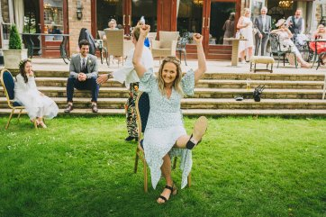 A Relaxed Wedding at The Parsonage (c) Amy Jordison (69)