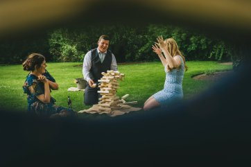 A Relaxed Wedding at The Parsonage (c) Amy Jordison (70)