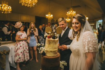 A Relaxed Wedding at The Parsonage (c) Amy Jordison (87)