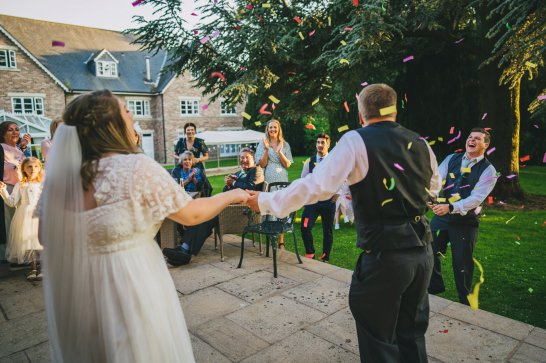 A Relaxed Wedding at The Parsonage (c) Amy Jordison (89)