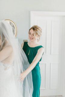 An Elegant Wedding at Matfen Hall (c) Amy Lou Photography (115)