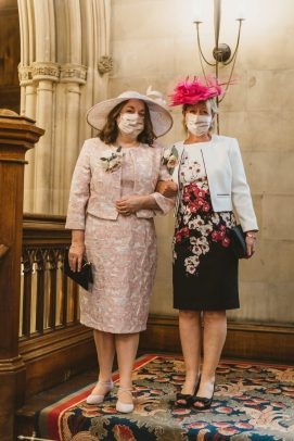 An Elegant Wedding at Matfen Hall (c) Amy Lou Photography (119)