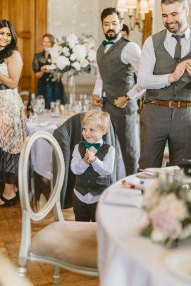 An Elegant Wedding at Matfen Hall (c) Amy Lou Photography (147)
