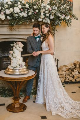 An Elegant Wedding at Matfen Hall (c) Amy Lou Photography (156)