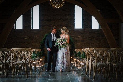 Romantic Wedding Inspiration Shoot at The Oakwood at Ryther (c) Sugarbird Photography (11)