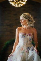 Romantic Wedding Inspiration Shoot at The Oakwood at Ryther (c) Sugarbird Photography (4)