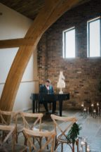 Romantic Wedding Inspiration Shoot at The Oakwood at Ryther (c) Sugarbird Photography (47)