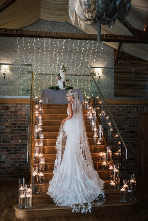 Romantic Wedding Inspiration Shoot at The Oakwood at Ryther (c) Sugarbird Photography (60)