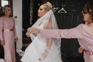 A Romantic Wedding at Cherished Weddings (c) Bailey & Mitchell (25)