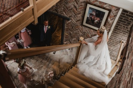 A Romantic Wedding at Cherished Weddings (c) Bailey & Mitchell (32)