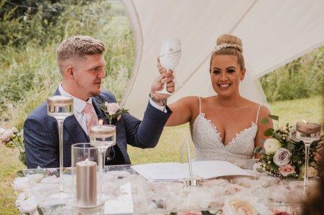 A Romantic Wedding at Cherished Weddings (c) Bailey & Mitchell (57)