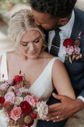 An Autumn Wedding Inspiration Shoot at The Orangery Ingestre (c) Sophie Mort (24)