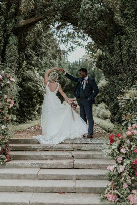 An Autumn Wedding Inspiration Shoot at The Orangery Ingestre (c) Sophie Mort (29)