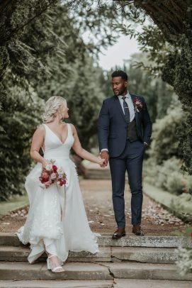 An Autumn Wedding Inspiration Shoot at The Orangery Ingestre (c) Sophie Mort (31)