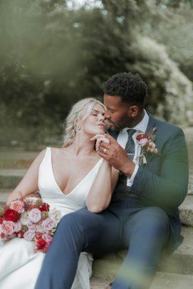 An Autumn Wedding Inspiration Shoot at The Orangery Ingestre (c) Sophie Mort (32)