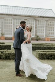 An Autumn Wedding Inspiration Shoot at The Orangery Ingestre (c) Sophie Mort (36)