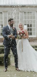 An Autumn Wedding Inspiration Shoot at The Orangery Ingestre (c) Sophie Mort (43)