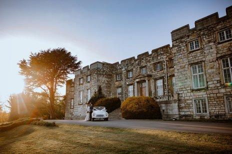 A Pretty Wedding Inspiration Shoot at Hazelwood Castle (c) Natalie Hamilton Photography (19)