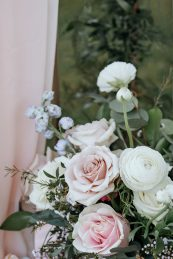 A Pretty Wedding Inspiration Shoot at Hazelwood Castle (c) Natalie Hamilton Photography (41)