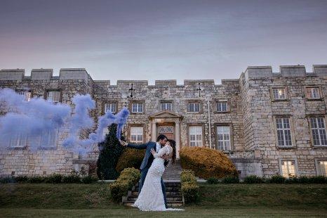 A Pretty Wedding Inspiration Shoot at Hazelwood Castle (c) Natalie Hamilton Photography (47)