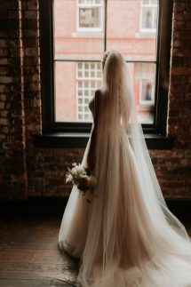 Romantic City Elopment Shoot (c) Sophie Mort Photography (7)