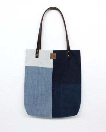 Shopper Denim Jeans Bridge&Tunnel