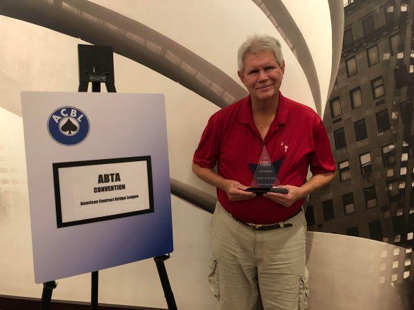 Jim Ricker: 2019 Teacher of the Year