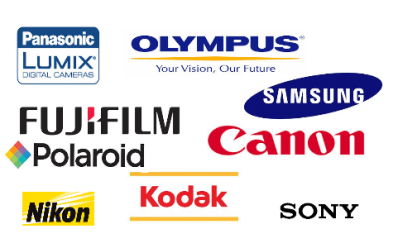 bridge camera brands