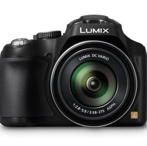 Panasonic Lumix DMC FZ72