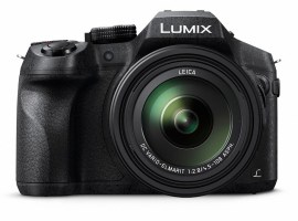 Panasonic Lumix DMC-FZ330EBK Bridge Camera Review