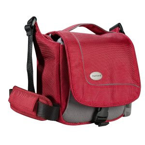 Mantona bridge camera bag